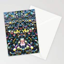 Barefoot Stationery Cards