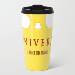 A Beach City Musical Travel Mug