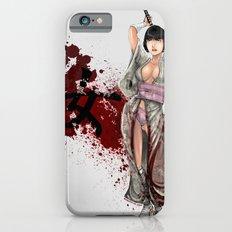 Kunoichi 1 of 4 Slim Case iPhone 6s