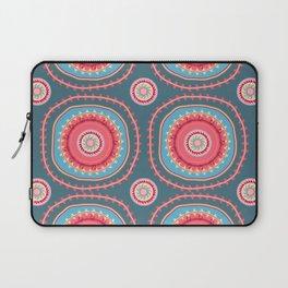 suzani abstracted Laptop Sleeve