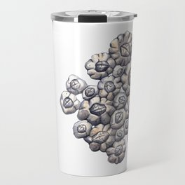 Barnacle Cluster Travel Mug