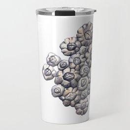 Barnacle Cluster Travel Mug