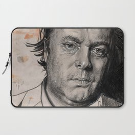 Christopher Hitchens Laptop Sleeve