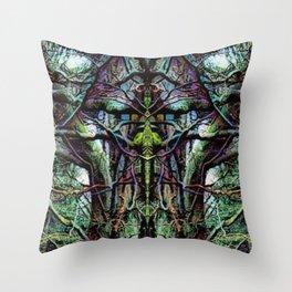 Cohesive Mingle Throw Pillow
