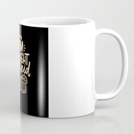 Gym. I Thought You Said Gin. Coffee Mug