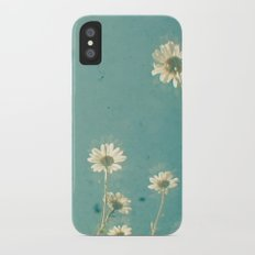 Stand Tall iPhone X Slim Case