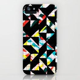 NY1709 iPhone Case