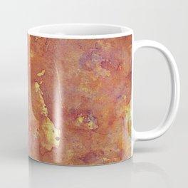 Fire Walk In the Garden Coffee Mug