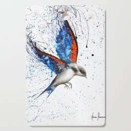 Sunset Sorrento Wings Cutting Board