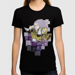 Legend of Sanctuary Mu T-shirt