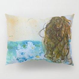 Final Joy Mermaid Pillow Sham