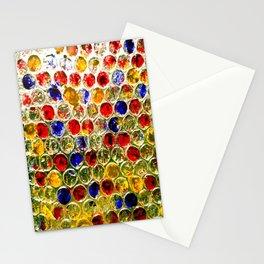 Bubble Light Stationery Cards