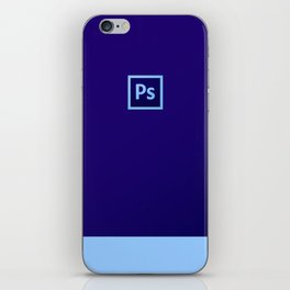 The New Photoshop iPhone Skin