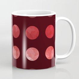 Larger Dots-A-Plenty Coffee Mug