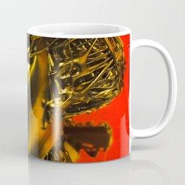"""""""DEADXPRESIDENTS"""" Coffee Mug"""