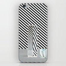 Prism Stripes 2 iPhone & iPod Skin