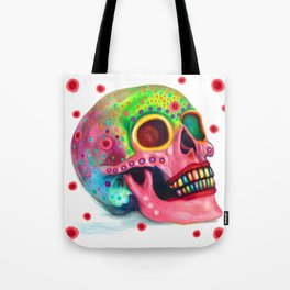 Party In My Mind ~Variation Tote Bag
