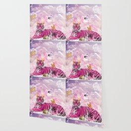 Kitty Queen Wallpaper