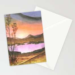 LoneTree 05 Stationery Cards