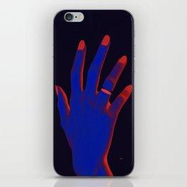 Meu precioso - Colorway 7 iPhone Skin