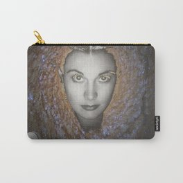 Vivien Leigh the Queen of the Universe Carry-All Pouch