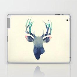 El Venado Azul Laptop & iPad Skin