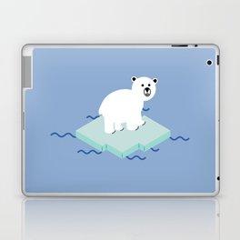 Snow Buddy Laptop & iPad Skin