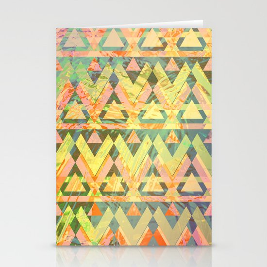 Izara  Stationery Cards