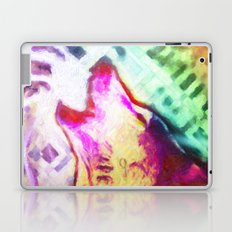 You're A Wolf  Laptop & iPad Skin