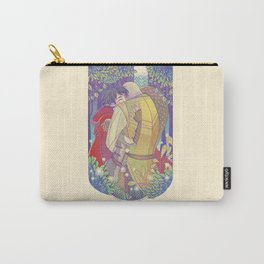 I Found You Carry-All Pouch