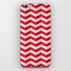 Zigzag iPhone & iPod Skin