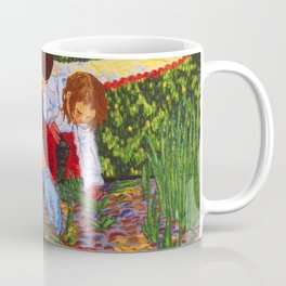 Tending the Garden Coffee Mug