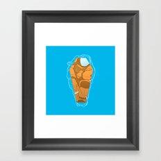 Petronauticus 1 Framed Art Print