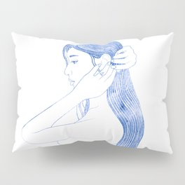 Nereid VI Pillow Sham