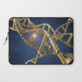 Genetic engineering Laptop Sleeve