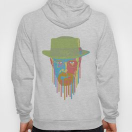Walter Colour Hoody