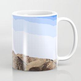 Moab I Coffee Mug