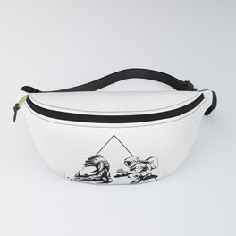 Columbus Day Fanny Pack
