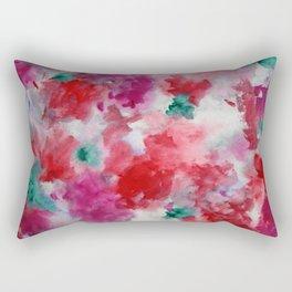 Tie dye Rectangular Pillow