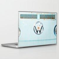 hippie Laptop & iPad Skins featuring Hippie Chic by RDelean
