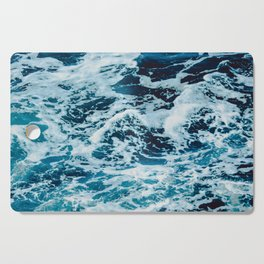 Lovely Seas Cutting Board