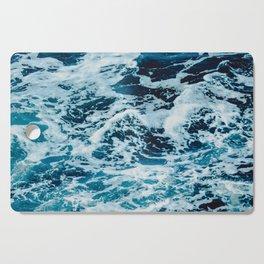 Lovely Seas Cutting Board
