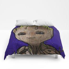 baby guardian Comforters