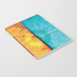 Headspace Notebook