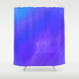 up up sky Shower Curtain