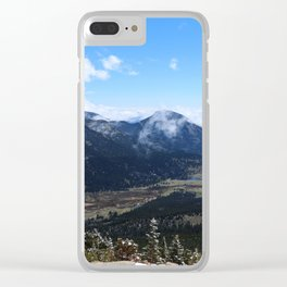 You Amaze Me With Your Beauty Clear iPhone Case