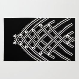 All Laced Up Rug