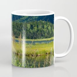 July at Tern Lake - II Coffee Mug