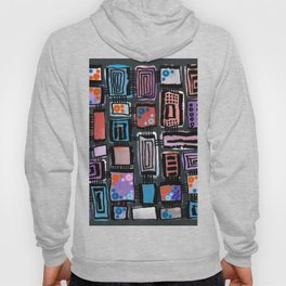 """""""Thunderclouds"""" Hoody"""