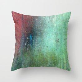 abstract art 1 Throw Pillow